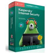 Kaspersky Internet Security - 5PC/1Năm